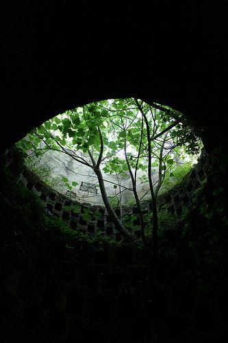 The green Hole #salentobc