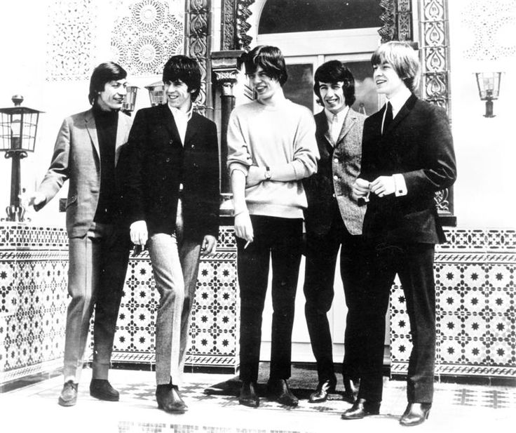 Rolling Stones 60s | Blast from the Past! | Pinterest