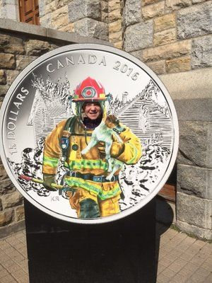 The Royal Canadian Mint | 10 Things to do and see in Ottawa this Fall | Kids Activities | Kids in the Capital