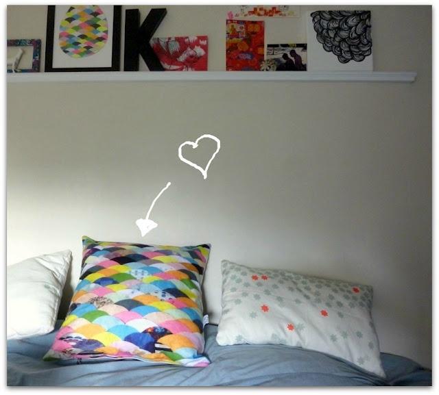 personalizza i cuscini per il tuo letto su http://www.fotoregalioriginali.it/cuscino-da-pavimento.aspx