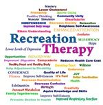 Therapeutic Recreation Directory     http://www.recreationtherapy.com/index.htm