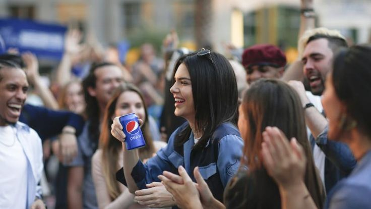 Hilarious Parody - How The Kendall Jenner Pepsi Ad Got Made, According to Cracked
