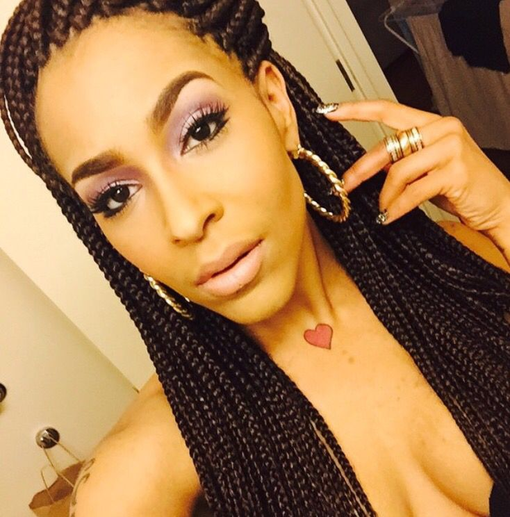 Amina Buddafly | Pretty Girl Rock | Pinterest