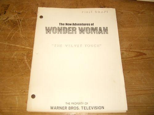 59 best images about TV's Wonder Woman ~ Season 2 on Pinterest ...