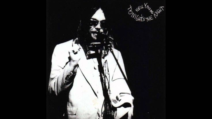 From an outsider's perspective, it probably looked like Neil Young had it made in the shade in those early months of 1972. In the last few years he entered into serious relationship with Hollywood actress Carrie Snodgress and had a son; he'd raked in a boatload of cash with the supergroup Crosby, St