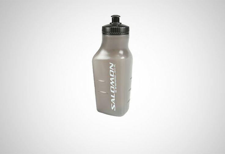 #Salomon 3D Bottle 600ml #Sklep_Biegacza