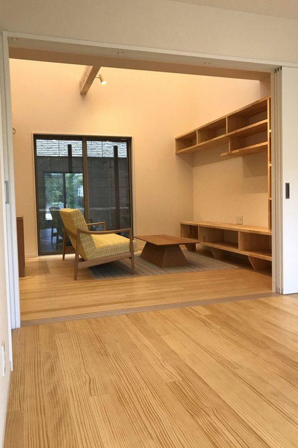穏やかなセカンドライフを過ごす家 京都で新築 建替えをお考えなら