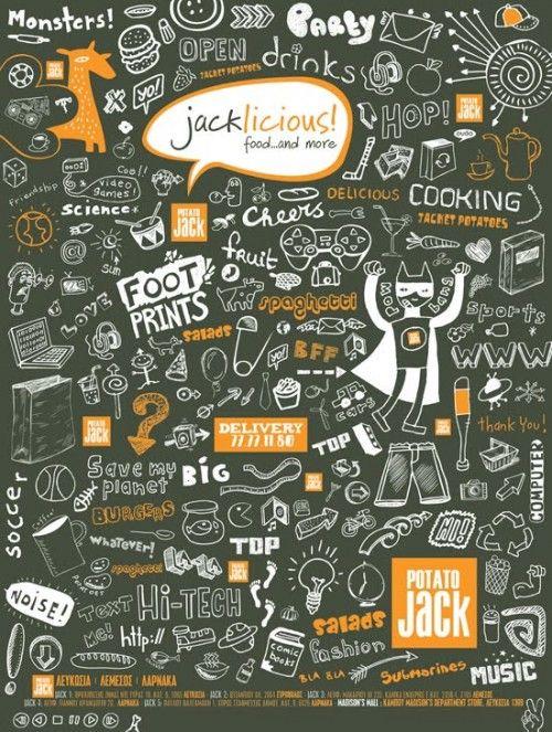 Potato Jack ad.