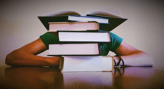 Marchewkowe Myśli: Chcesz zachować radość życia? Nie idź na studia!