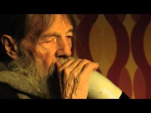 Torben Ulrich & Søren Kjærgaard - Suddenly, Sound - first set - part one (2010)
