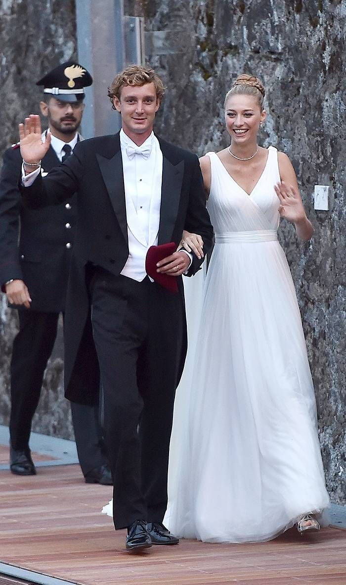 Wear your wedding dress on your anniversary  The  Most Stunning Royal Wedding Dresses Throughout History