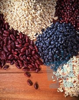 Grains are nutrient for our body