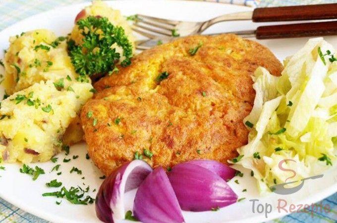Panierte Dijon-Schnitzel | Top-Rezepte.de
