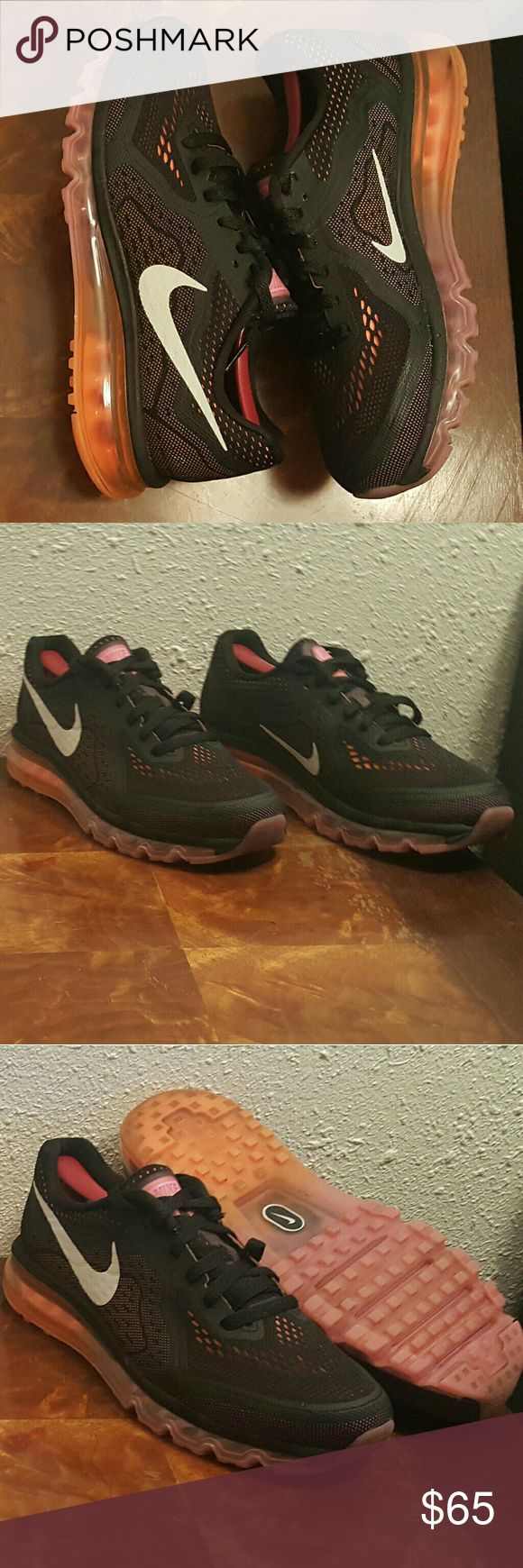 Women's Nike Air Max 360 Women's Nike Air Max 360 size 9 great condition Nike Shoes Athletic Shoes