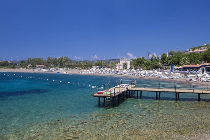 Perili Bay Resort - Jolly Tur