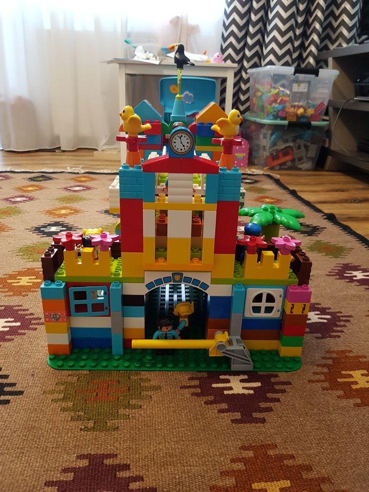 Pin by Jackscrew on LEGO DUPLO in 2020 | Lego duplo, Lego ...