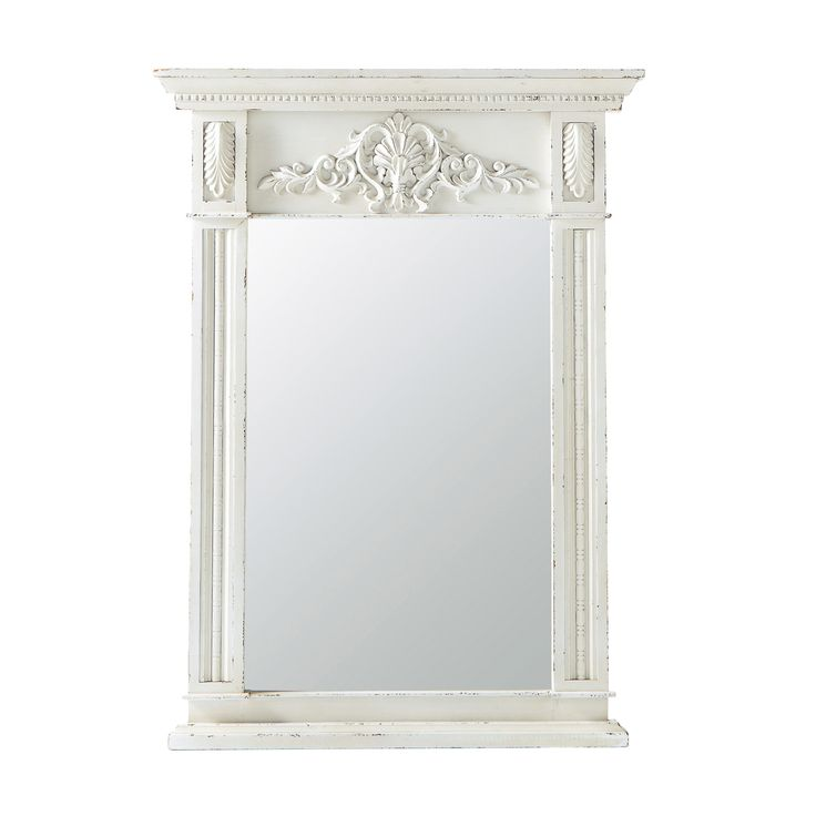 Miroir H 125 cm MARIELLE