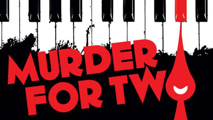 Music, Mystery and Comedy in Murder for Two, $24.50 - Save 50%
