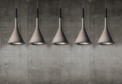 cemento lampade - Cerca con Google
