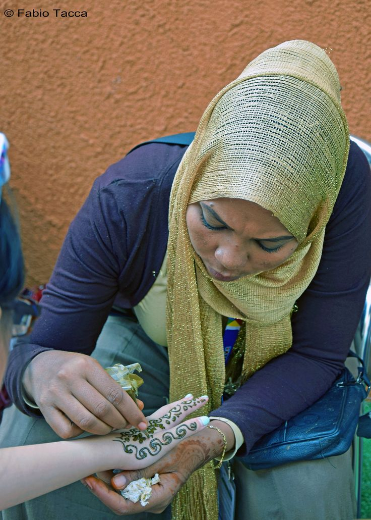 https://flic.kr/p/xHw2x3 | Lawsonia inermis, henné (2) | EXPO 2015 Sudan Pavilion