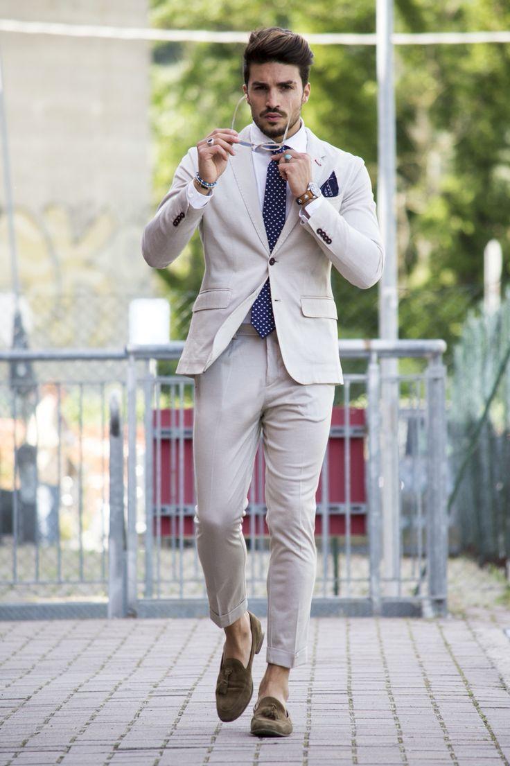 Men's Street Style Inspiration #13 | MenStyle1- Men's Style Blog