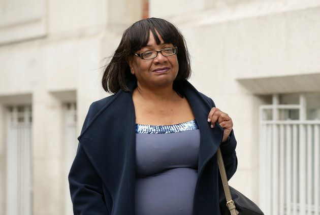 Bookmaker Forced To Apologise After Posting Blackface Diane Abbott Tweet