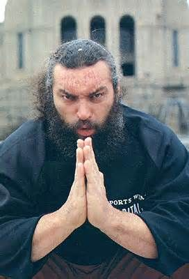 Frank Bruiser Brody Goodish - Professional Wrestler. Cremated, Ashes given to family or friend. Plot: City or Country unknown