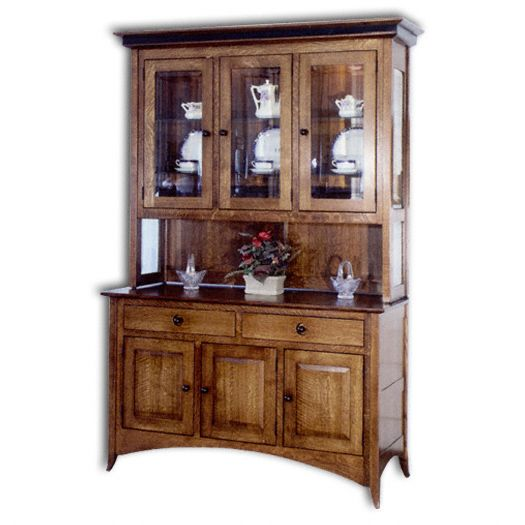 7 Best Images About Amish Furniture On Pinterest