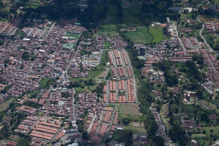 Casas Bilbao