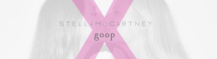 Goop, la linea di moda idealizzata da Gwyneth Paltrow, ha lanciato lanuova capsule colletionin collaborazione con Stella McCartney. I cavalli della battaglia della mini collazione sonojeans, pantaloni, tuta, borsa e clutch. Pochi pezzi, ma