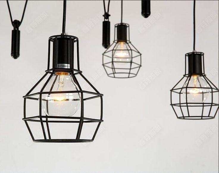 17 Best Ideas About Edison Bulb Chandelier On Pinterest