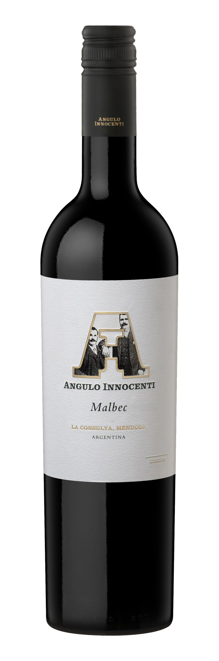 #Angulo Innocenti (Argentina) wine mxm...sacco and vanzetti?  my favorite anarchists.