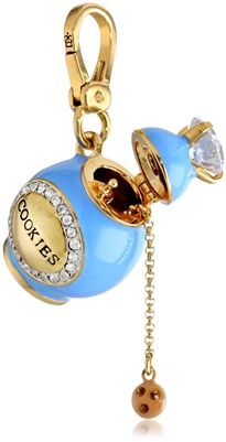 Todays Super Deal - #JuicyCouture Charm w Free Shipping List Price: $48.00 Our Price: $25.00 Super Deal Sale Price: $18.00 Savings: $30.00