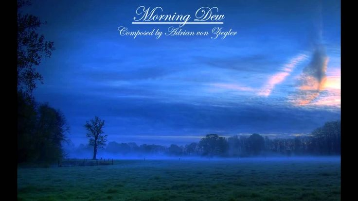 Relaxing Celtic Music - Morning Dew