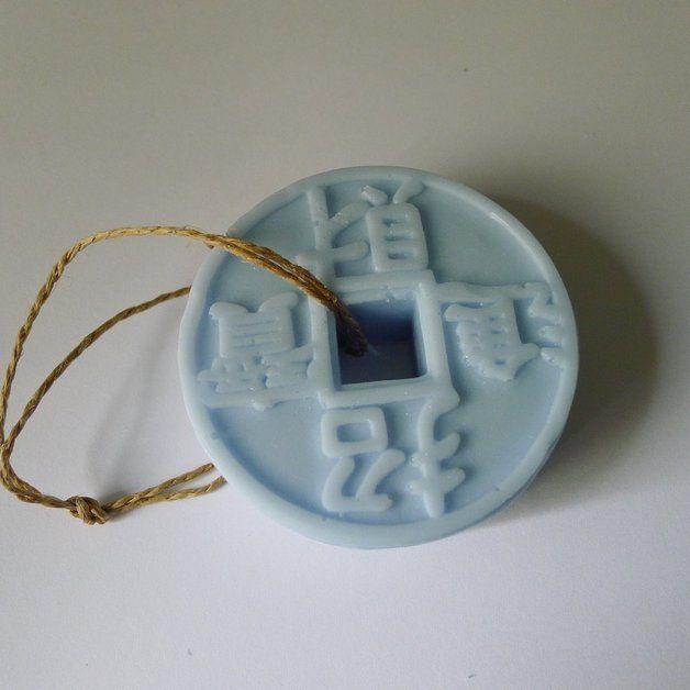 Mydło na sznurku doskonałe pod prysznic - MilkyJar - Pielęgnacja ciała