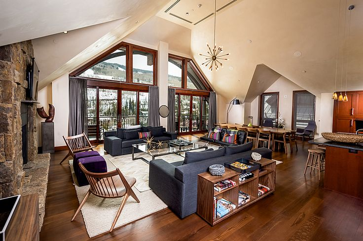 Luxury Vail Lodging & Home Rental | Solaris Residences Vail