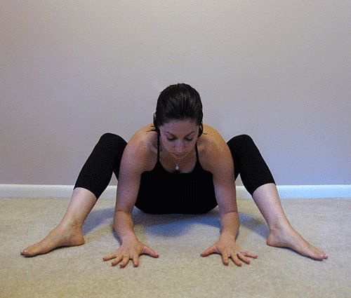 How to Stretch Your Lower Back and Hips - Really need to read this a little later.