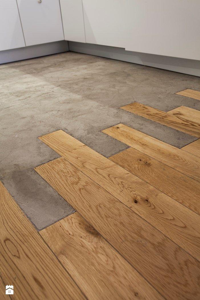 Best 25 Concrete wood floor ideas on Pinterest  Concrete