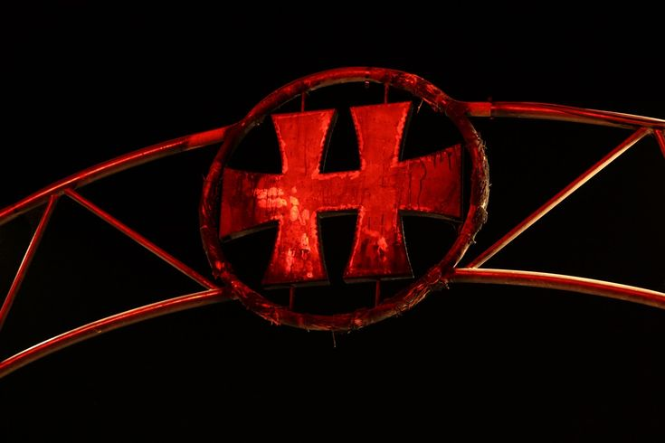 Hellfest by Bacteries, Metalorgie (Hellfest 2015 : Dimanche)