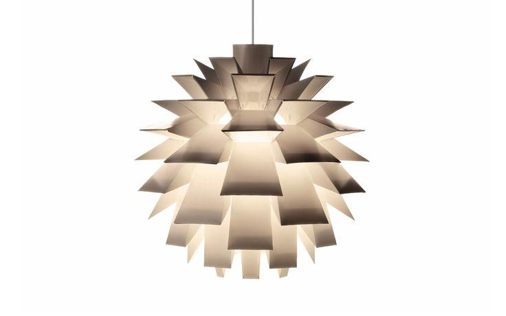 Norm 69 Lamp | XLarge | Bright danish design icon