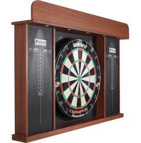 Unicorn Stadium Bristle Dartboard Cabinet Set   Dicku0027s Sporting Goods