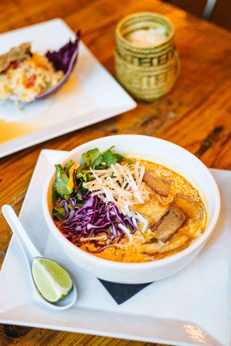 Bida Manda Laotian Restaurant And Bar The Taste Edit In 2020 Crispy Pork Belly Pork Belly Food Inspiration