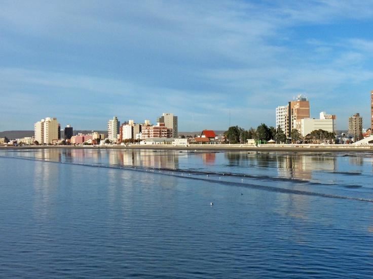 Ciudad de Puerto Madryn -  con Varekai Turismo