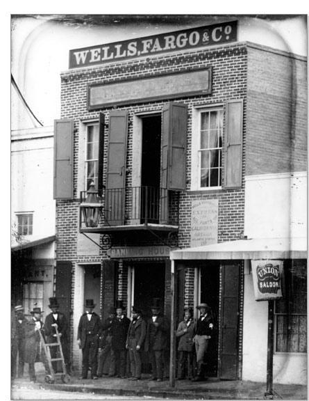Wells Fargo Building, San Francisco. Page 44.