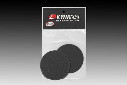 KwikGoal Referee Patch