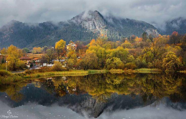 Смолянски езера