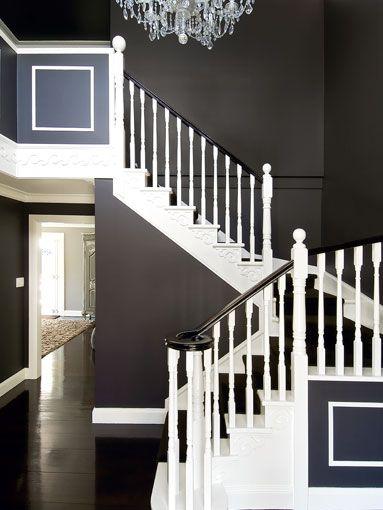 100 best images about staircase railings on pinterest - Alkemie blogspot com ...