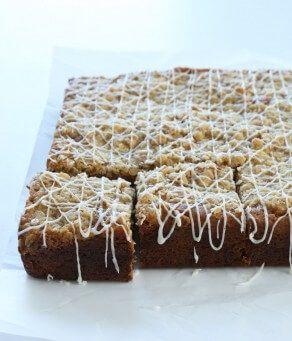 Tasty and Tender Gluten Free Pumpkin Coffee Cake