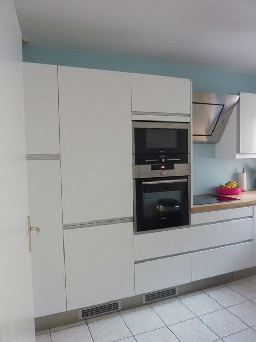 Facade Meuble Cuisine Bleu : Cuisine Ikea Arsta
