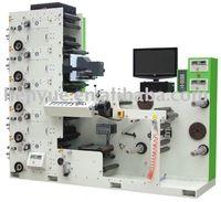 RY-480-5C Flexo Printing Machine